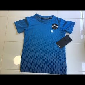 Hurley DriFit Sport Shirt NWT Two Sizes